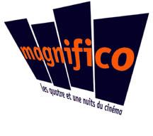 Logo Magnifico pour le Cinéma Parallèle