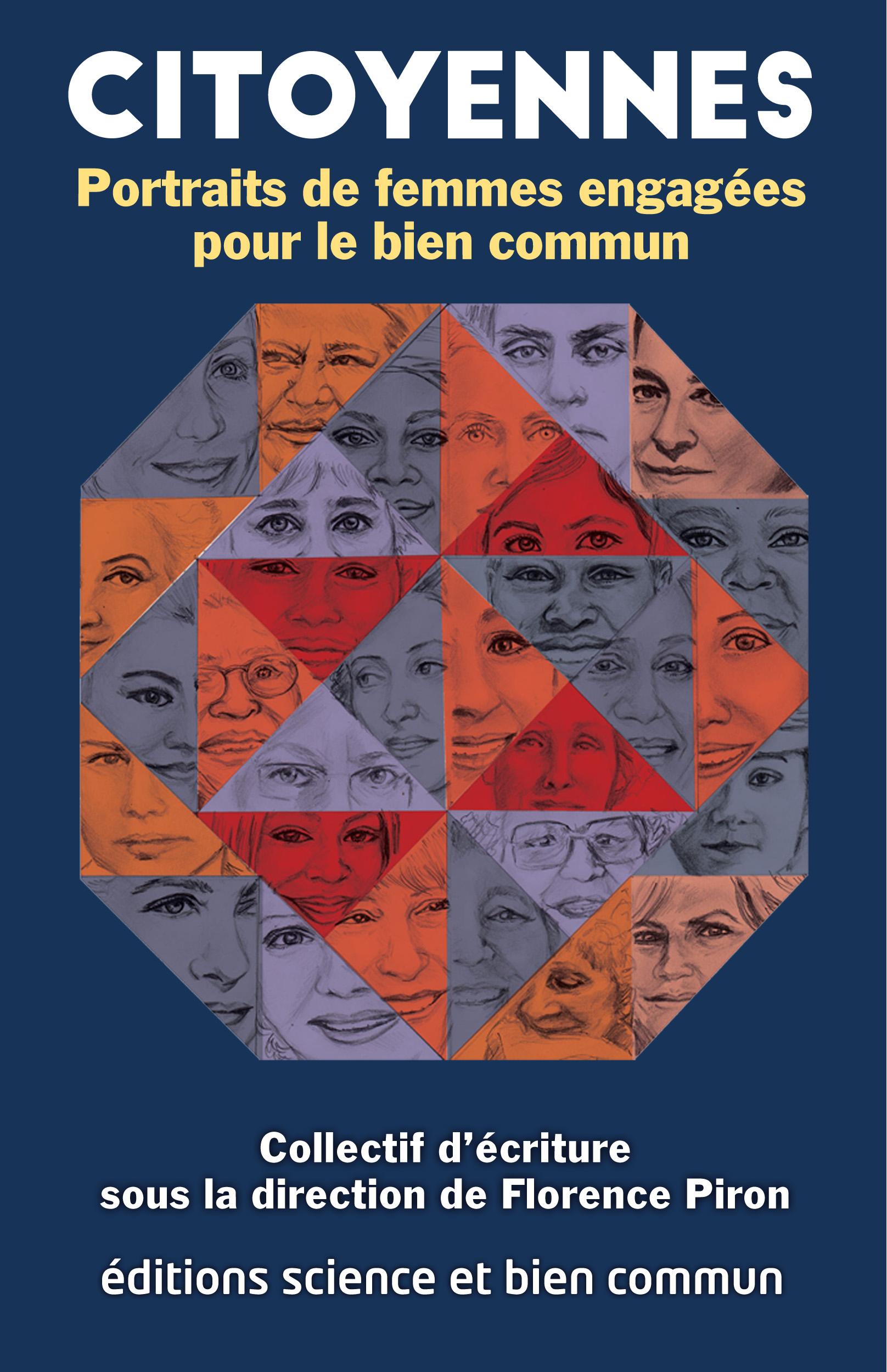 Citoyennes – Portraits de femmes engagées pour le bien commun
