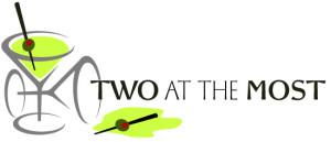 Logo pour blogue au sujet de cocktails
