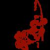 Logo pour le nouvel an chinois