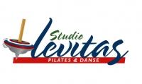 Logo pour un studio de Pilates