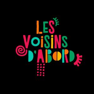 Logo Les Voisins d'abord